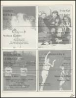 1989 Wellston High School Yearbook Page 94 & 95