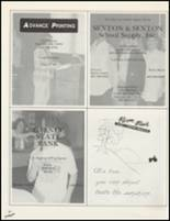 1989 Wellston High School Yearbook Page 96 & 97