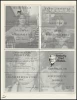 1989 Wellston High School Yearbook Page 98 & 99