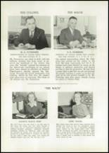 1944 Galion High School Yearbook Page 16 & 17