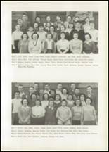 1944 Galion High School Yearbook Page 40 & 41