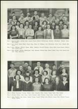 1944 Galion High School Yearbook Page 42 & 43