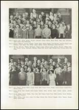 1944 Galion High School Yearbook Page 44 & 45