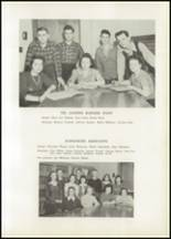 1944 Galion High School Yearbook Page 52 & 53