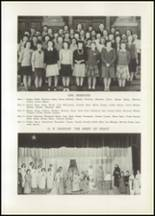 1944 Galion High School Yearbook Page 56 & 57