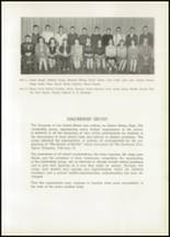 1944 Galion High School Yearbook Page 60 & 61