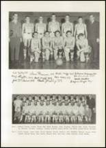 1944 Galion High School Yearbook Page 82 & 83