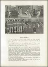 1944 Galion High School Yearbook Page 86 & 87