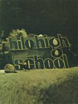 1974 Yearbook Hilo High School