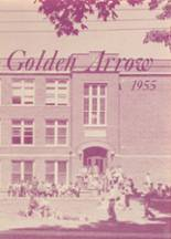 1955 Yearbook Lancaster High School
