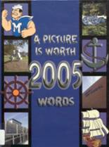 2005 Yearbook Midview High School