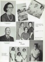 1968 Louisville High School Yearbook Page 22 & 23