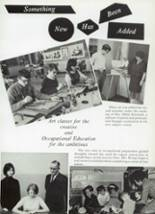 1968 Louisville High School Yearbook Page 24 & 25