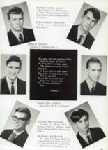 1968 Louisville High School Yearbook Page 30 & 31