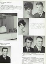 1968 Louisville High School Yearbook Page 34 & 35