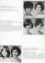 1968 Louisville High School Yearbook Page 40 & 41