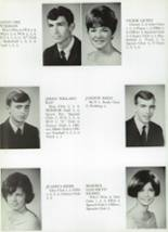 1968 Louisville High School Yearbook Page 44 & 45