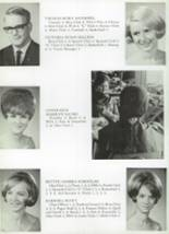 1968 Louisville High School Yearbook Page 46 & 47