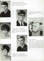 1968 Louisville High School Yearbook Page 48 & 49