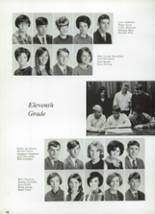 1968 Louisville High School Yearbook Page 52 & 53