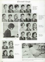 1968 Louisville High School Yearbook Page 56 & 57