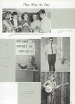 1968 Louisville High School Yearbook Page 62 & 63