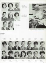 1968 Louisville High School Yearbook Page 64 & 65