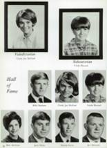 1968 Louisville High School Yearbook Page 74 & 75