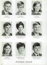 1968 Louisville High School Yearbook Page 76 & 77