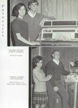 1968 Louisville High School Yearbook Page 82 & 83