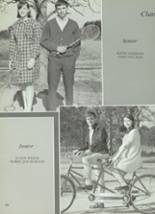 1968 Louisville High School Yearbook Page 86 & 87