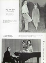 1968 Louisville High School Yearbook Page 88 & 89