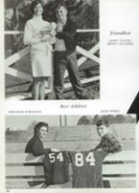 1968 Louisville High School Yearbook Page 90 & 91
