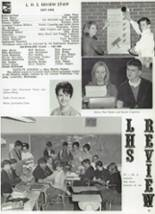 1968 Louisville High School Yearbook Page 94 & 95