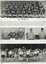 1968 Louisville High School Yearbook Page 104 & 105
