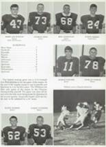 1968 Louisville High School Yearbook Page 106 & 107