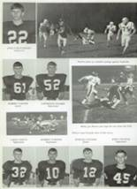 1968 Louisville High School Yearbook Page 110 & 111