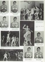1968 Louisville High School Yearbook Page 114 & 115