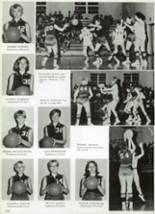 1968 Louisville High School Yearbook Page 118 & 119