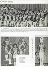 1968 Louisville High School Yearbook Page 124 & 125