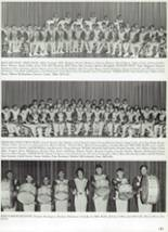 1968 Louisville High School Yearbook Page 126 & 127