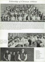 1968 Louisville High School Yearbook Page 130 & 131
