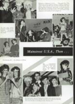 1968 Louisville High School Yearbook Page 132 & 133