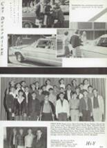 1968 Louisville High School Yearbook Page 134 & 135