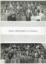 1968 Louisville High School Yearbook Page 136 & 137