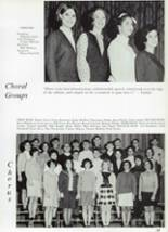 1968 Louisville High School Yearbook Page 140 & 141