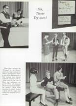 1968 Louisville High School Yearbook Page 142 & 143