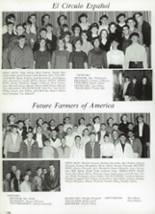 1968 Louisville High School Yearbook Page 144 & 145