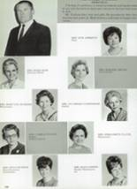 1968 Louisville High School Yearbook Page 148 & 149