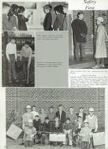 1968 Louisville High School Yearbook Page 150 & 151